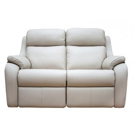 G Plan Kingsbury 2 Seater Sofa