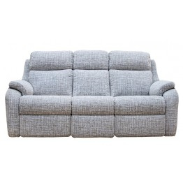 G Plan Kingsbury 3 Seater Sofa