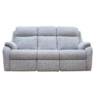 G Plan Kingsbury 3 Seater Sofa