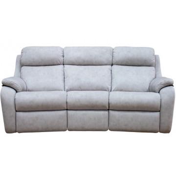 G Plan Kingsbury 3 Seater Curved Sofa