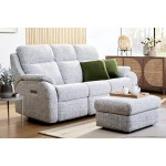 G Plan Kingsbury Sofas, Chairs and Recliners in both leather & fabric