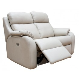 G Plan Kingsbury 2 Seater Manual Recliner Sofa