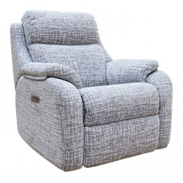G Plan Kingsbury Power Recliner - * SPECIAL OFFER*  SAME PRICE AS MANUAL VERSION UNTIL 2nd JUNE 2021!