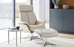 Lund Ergoform Chair & Stool