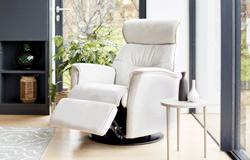 Malmo Ergoform Chair