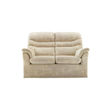 G Plan Malvern Fabric - 2 Seater Powered Recliner Sofa LHF Or RHF