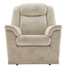 G Plan Milton Fabric  - Armchair