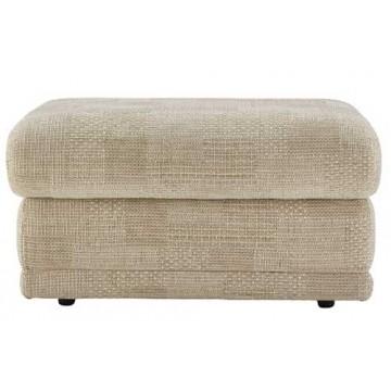 G Plan Milton Fabric  - Storage Footstool