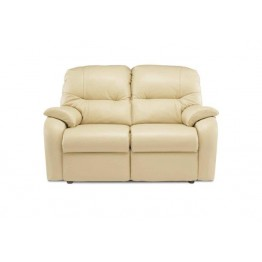 G Plan Mistral Leather - 2 Seater Small Sofa