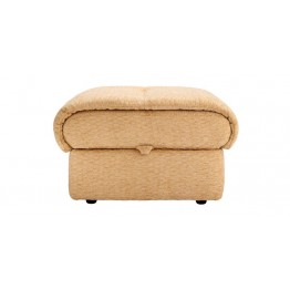 G Plan Mistral Fabric - Storage Footstool