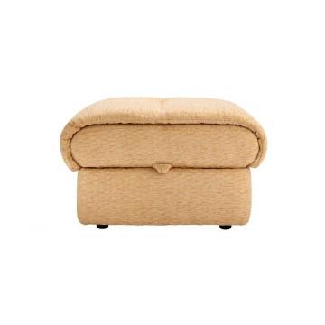G Plan Mistral Fabric - Storage Footstool