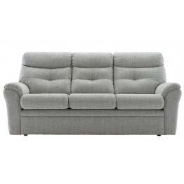 G Plan Newton Fabric 3 Seater Sofa