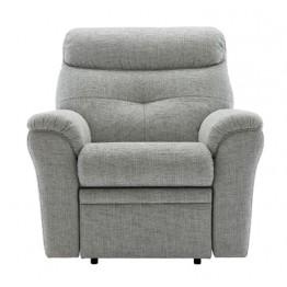 G Plan Newton Fabric Armchair