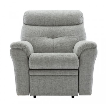 G Plan Newton Fabric Armchair