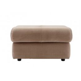 G Plan Newton Fabric Footstool (Fixed)