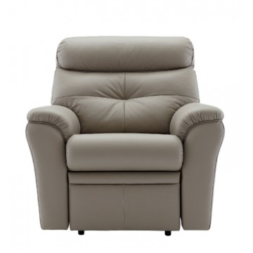 G Plan Newton Leather Armchair