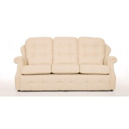 G Plan Oakland Fabric - 3 Seater Small Sofa