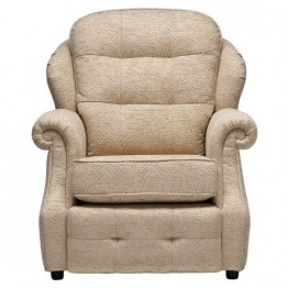 G Plan Oakland Fabric - Armchair