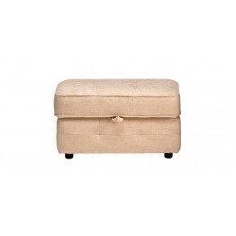 G Plan Oakland Fabric - Storage Footstool