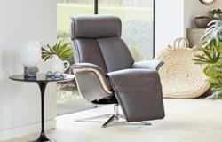 Oslo Ergoform Chair