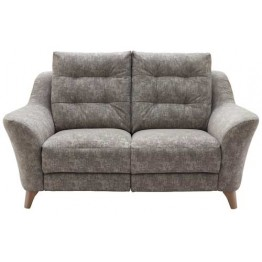G Plan Pip Fabric - 2 Seater Sofa