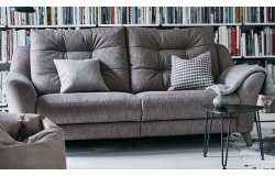 G Plan Furniture Leather And Fabric Sofas Chairs And