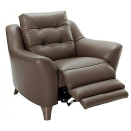 G Plan Pip Fabric - Power Recliner