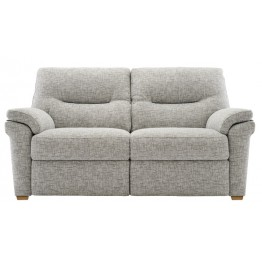 G Plan Seattle 2 Seater Sofa in Fabric
