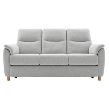 G Plan Spencer 3 Seater Settee - Fabric