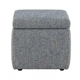 G Plan Spencer Footstool - Fabric