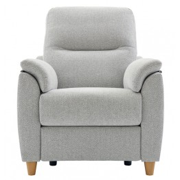 G Plan Spencer Chair - Fabric