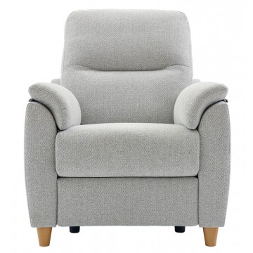 G Plan Spencer Chair - Leather