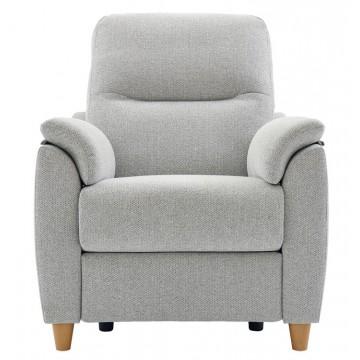 G Plan Spencer Chair - Fabric