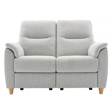 G Plan Spencer 2 Seater Settee - Fabric