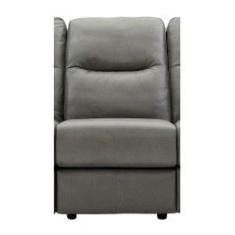 Modular Item - G Plan Spencer Armless Unit - Leather