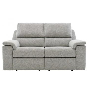 G Plan Taylor Fabric - 2 Seater Sofa
