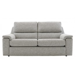 G Plan Taylor Fabric - 3 Seater Sofa