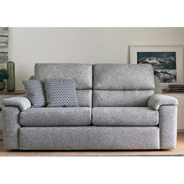 Taylor 3 Seater Settee G Plan Furniturebrands4u