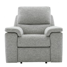 G Plan Taylor Fabric - Manual Recliner Chair