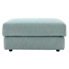 G Plan Tess Fabric - Footstool