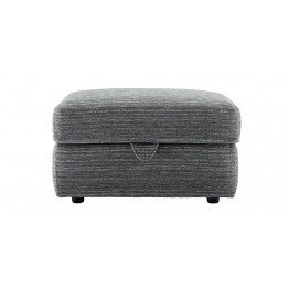 G Plan Washington Fabric - Footstool