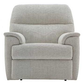 G Plan Watson Fabric  - Armchair