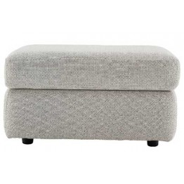 G Plan Watson Fabric  - Storage Footstool