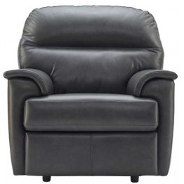 G Plan Watson Leather - Armchair