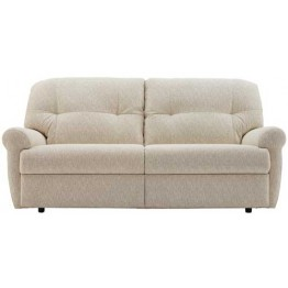 G Plan Winslet Fabric  - 3 Seater Sofa