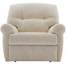 G Plan Winslet Fabric  - Armchair