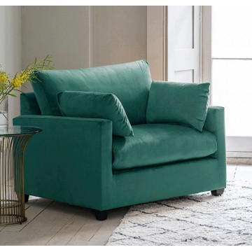 Bradstock 80 Loveseat or Chairbed