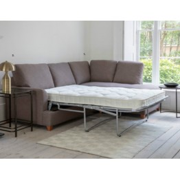 Charlford 120 Ottoman Sofabed With RH Chaise Seat