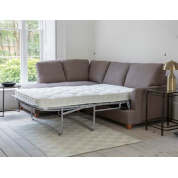 Charlford 120 Ottoman Sofabed With LH Chaise Seat