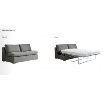 Crofton 140 Sofabed - Modular Section